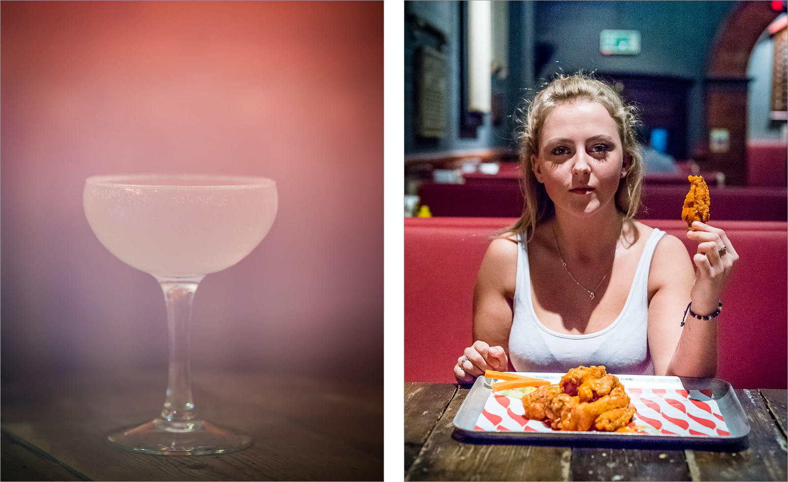MEATLiquor - Books | Published Work photographer pwf