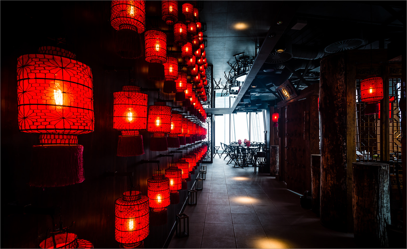 Hutong - Interiors | Published Work photographer pwf
