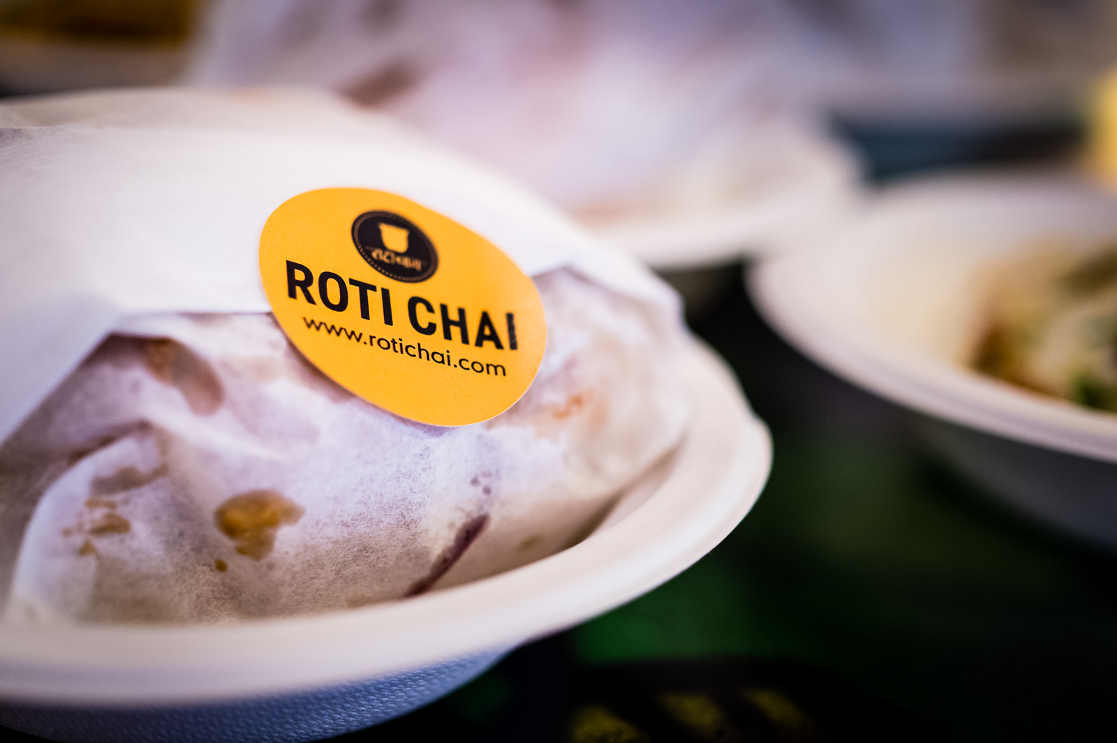 Roti Chai Restaurant London
